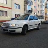 Auto - Skoda, An Fabricatie: 2009, Benzina, 138000 km, 1600 cmc, OCTAVIA