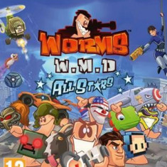 Worms W.M.D All Stars Xbox One - Jocuri Xbox