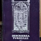 Gellu Naum Descrierea turnului