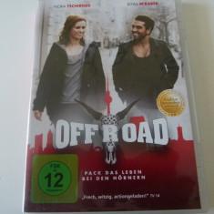 Off road - dvd - Film actiune independent productions, Altele