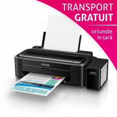Imprimanta Epson L310 cu CISS integrat, A4 - Imprimanta inkjet