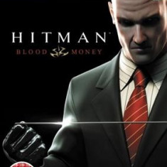 Hitman Blood Money Xbox360 - Jocuri Xbox 360