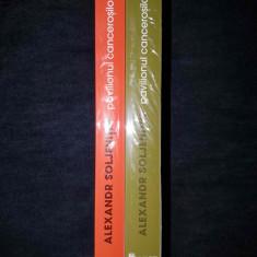 Pavilionul cancerosilor -  Alexandr Soljenitin  (2 vol.)