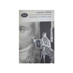 Portretul lui Dorian Gray - Oscar Wilde - Roman