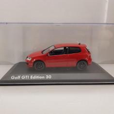 Macheta VW Golf V GTI Ed30 Norev 1/43 - Macheta auto Schuco