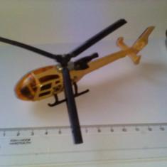 bnk jc Majorette - elicopter Gazelle - 1/70