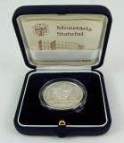 Medalie Romania Monetaria George Enescu 2005