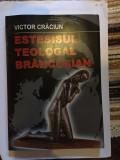Victor Craciun, Estetisul teologal brancusian