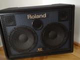 Roland Kc 880 amplificator keyboard/chitara