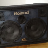 Roland Kc 880 amplificator keyboard/chitara