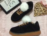 Tenisi negri maro puf pantofi sport adidasi papuci copii fete 31