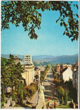 CPI (B9790) CARTE POSTALA - RAMNICU VALCEA