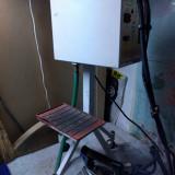 GENERATOR CALCAT MAX STIR – STIRVAPOR