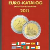 (B.D.G.) EURO-KATALOG 2011, 505 PAGINI, TAXE GRATIS