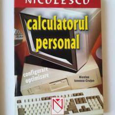 Calculatorul Personal Niculescu