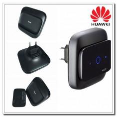 Router 4G / LTE Huawei E5575 decodat orice retea Orange, Vodafone Digi RDS - Modem 3G
