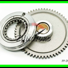 Bendix Bashan 200 250 59 Dinti ATV 200 250cc - Electromotor Moto