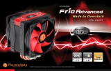 Cooler CPU Thermaltake Frio Advanced Cod producator:CLP0596