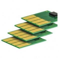 Texy Chip Compatibil CE255X - UPS