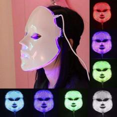 Masca Facială Anti riduri, cosuri si imbatranire