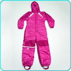 Salopeta ski/ iarna, groasa, impermeabila, KIKI&KOKO → | 8-9 ani | 134 - Echipament ski, Costum, Copii