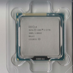 I7 3770 + placa de baza Asus P8H61 full -kit gaming +ram eventual, Pentru INTEL, Socket: 1155, DDR 3, Contine procesor, ATX