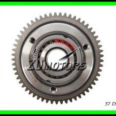 Rulment Bendix Atv 200 250 cu Pinion Reductor pentru Electromotor CG200 Frai