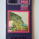Colectia Muntii Nostri Nr.45, Gutai, 1990