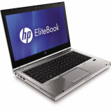 LAPTOP I5 2540M HP ELITEBOOK 8460P - Laptop HP