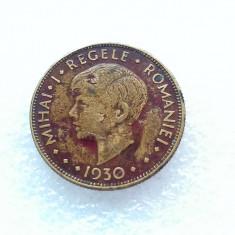 20 LEI 1930- HORA-REGELE MIHAI I - Moneda Romania