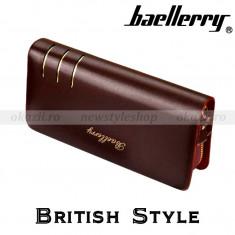 BAELLERRY - Borseta business lux pentru barbati