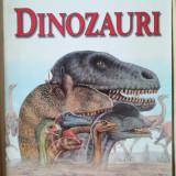 Vreau sa stiu mai multe despre Dinozauri, Teora