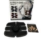Centura de Slabit Mobile Gym cu Electrostimulare EMS