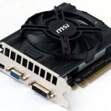 Placa Video MSI N650-1GD5/OCV1, 1GB DDR5 128bit, Desktop PC - Placa video PC NVIDIA, PCI Express, Altul