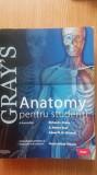 Gray's Anatomy pentru studenti ed 2