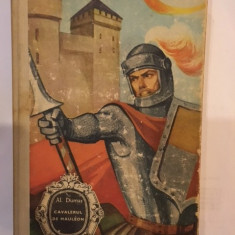 Al. Dumas, Cavalerul de Mauleon