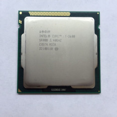 I7 2600 + placa de baza Asus P8H61 full -kit gaming +ram eventual, Pentru INTEL, Socket: 1155, DDR 3, Contine procesor, ATX