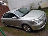 Toyota Avensis, Motorina/Diesel, Berlina