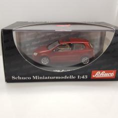 Macheta VW Golf V Schuco 1/43