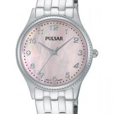 Ceas Pulsar Dress Women, cu garantie - Ceas dama Pulsar, Quartz