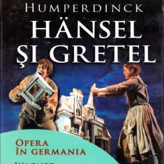 Hansel și Gretel - Muzica Opera, DVD