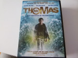 Odd Thomas -dvd, Altele, independent productions