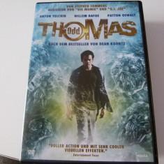 Odd Thomas -dvd - Film actiune independent productions, Altele