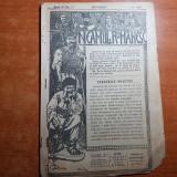 neamul romanesc 3 iulie 1909- art. plangerile muncitorilor din portul braila