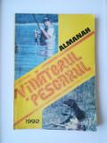 Almanah - Vanatorul si pescarul 1992