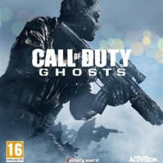 Call Of Duty Ghosts Hardened Edition Ps3 - Jocuri PS3 Activision
