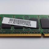 Rami Laptop DDR2 Hynix - 512MB PC2 5300 667Mhz - Memorie RAM laptop