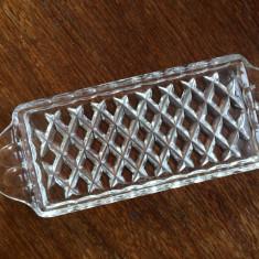 Tavita cristal de Boemia