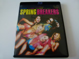 Spring breakers - blu ray, Engleza, independent productions