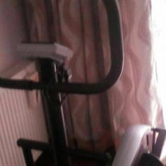 Bicicleta fitness Domyos